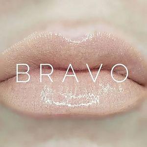 NEW Bravo LipSense Lip Color